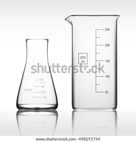 two chemical laboratory