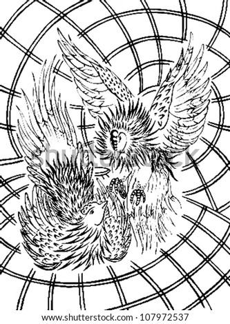 Top vector of rooster gamecock tattoo tattoo s in lists for pinterest
