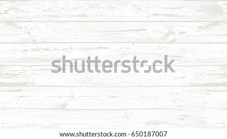 seamless white wood texture. Two Color White Seamless Wood Texture. EPS10 Vector Texture H