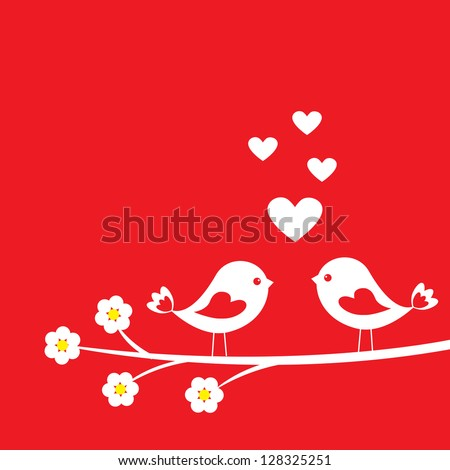 stock-vector-two-cute-birds-card-for-valentine-day