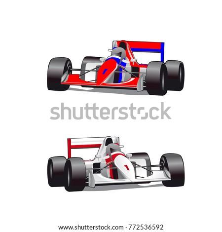 two hound cars  formula