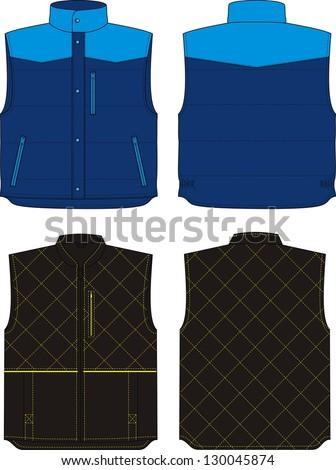 Stock options that vest