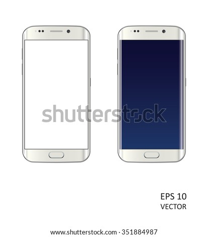 two realistic vector