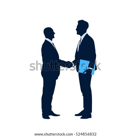 stock-vector-two-silhouette-businessman-hand-shake-business-man-handshake-agreement-concept-flat-vector