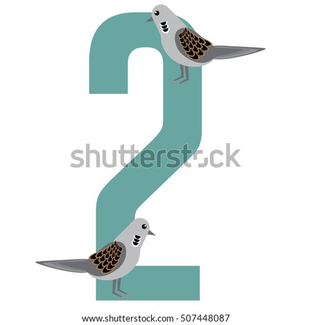 two turtle doves christmas