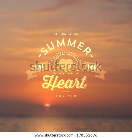 type vector design   summers