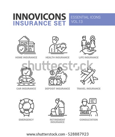 types of insurance   modern