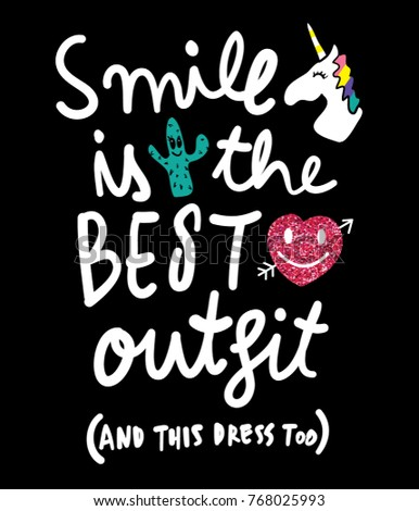 Typography slogan with patches vector for t shirt printing and embroidery, Graphic tee and Printed tee