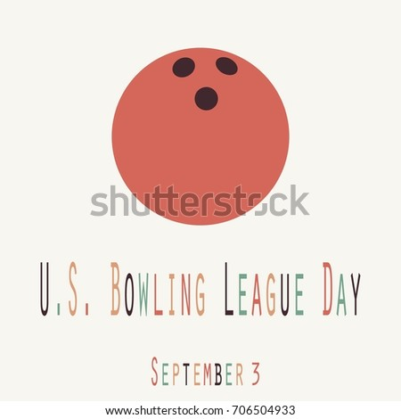 us bowling league day   funny