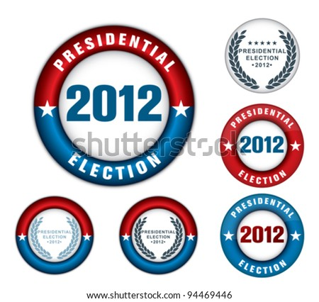 U.S. presidential election 2012