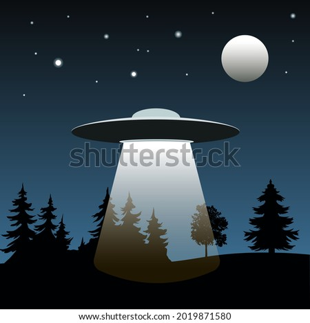 ufo and aliens area 51 aerial