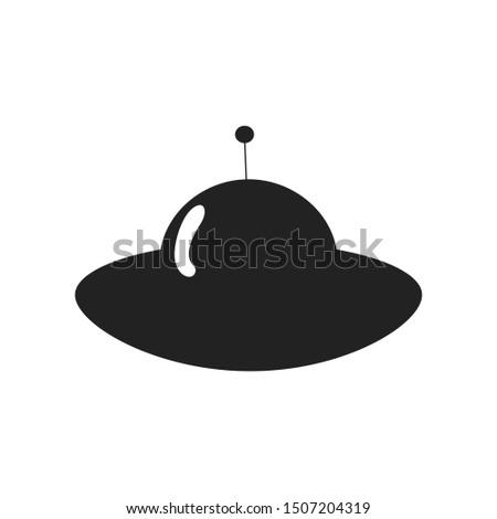 ufo or Unidentified Flying Object object