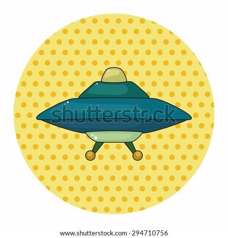 ufo theme elements