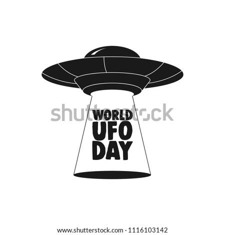 ufo world day ufo flying
