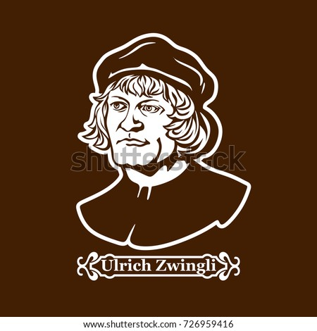 ulrich zwingli protestantism