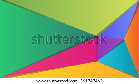 Ultra HD Abstract Modern Technology Wallpaper Material Design Suitable for Application, Desktop, Banner Background, Print Backdrop and Other Print and Digital Interface Work Related
