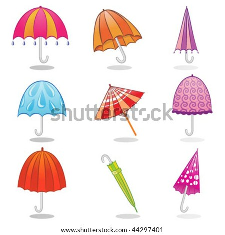 Umbrella Arts  Crafts for Kids | eHow.com