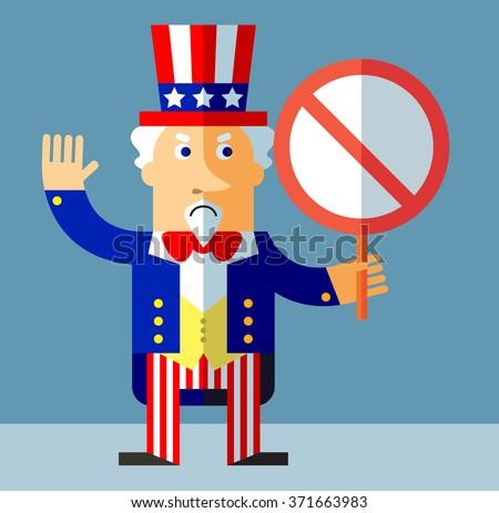 Uncle Sam Vectors Download Free Vector Art Stock Graphics Images