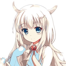 uncommonly marvelous anime woman arrogantly looking along with huge eyes with pretty hair
