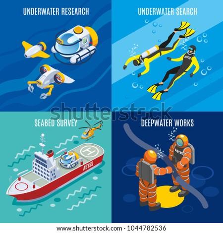 undersea depths research