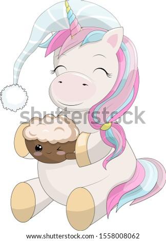 unicorn needs a coffee  good