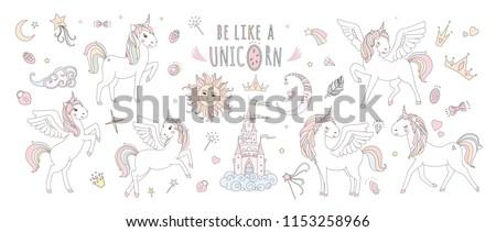 Unicorn Sweet