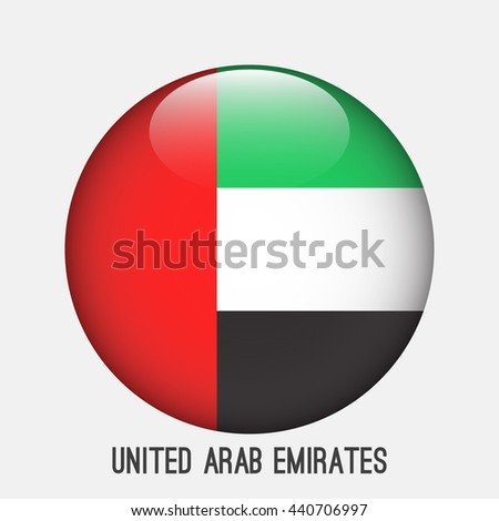 united arab emirates uae flag