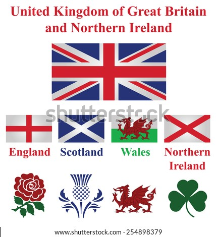 united kingdom collection of
