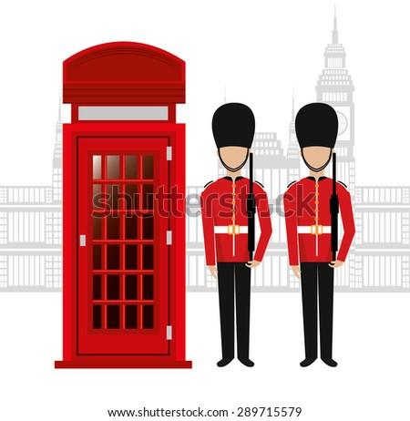 united kingdom design  vector