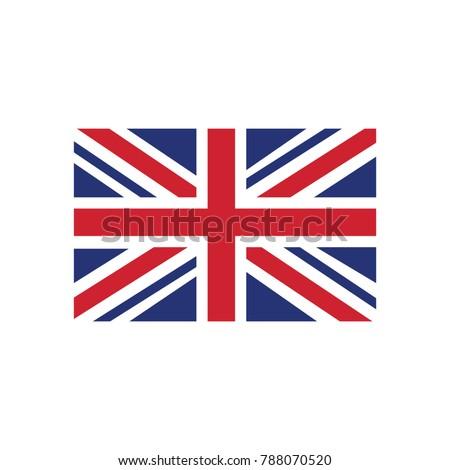 united kingdom Flag - country national symbol