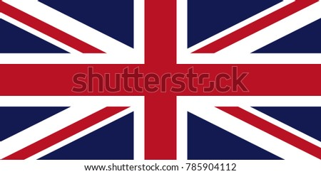 united kingdom flag great