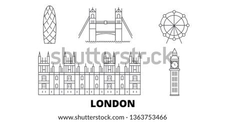 united kingdom  london city