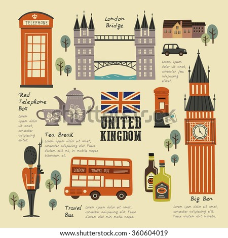 united kingdom lovely travel