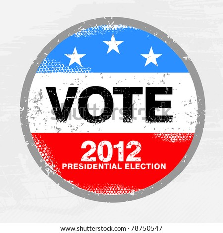 United States Elections 2012