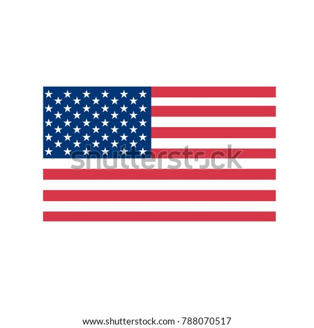 united states Flag - country national symbol