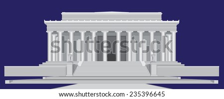 united states lincoln memorial