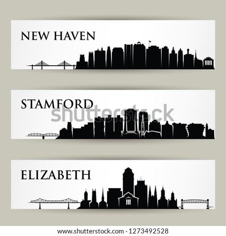 united states of america cities
