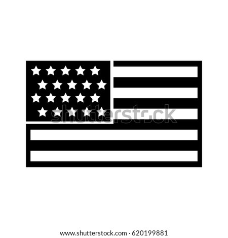 united states of america flag #620199881