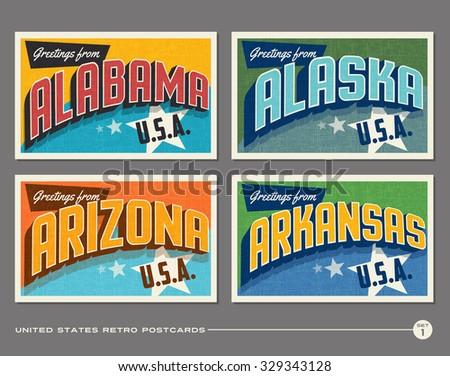united states vintage...