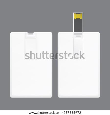 universal serial bus card
