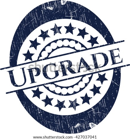 Upgrade rubber grunge texture seal