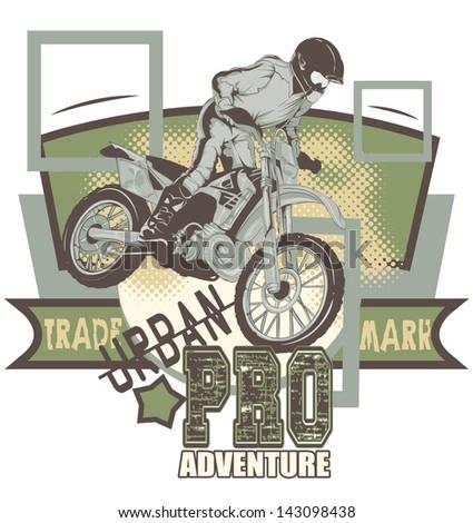 urban adventure