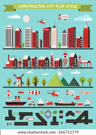 urban designer landscapes of
