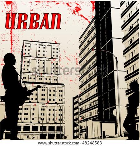 Urban Guitarist