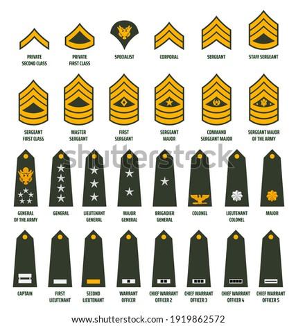 Air Force Colonel Confetti Army Colonel Table Confetti Marines Officer Rank Confetti