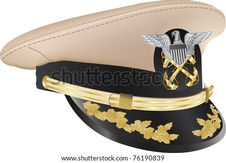 us navy cap hat