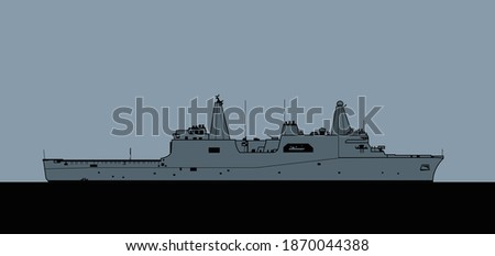 us navy san antonio class