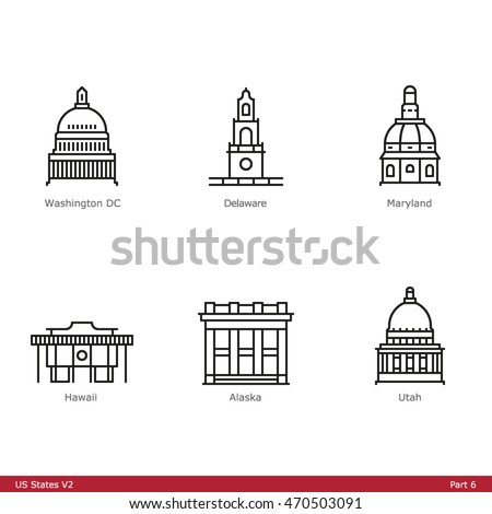 us state capitols  part 6