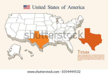 Free texas map vector download free vector art stock graphics usa map vector texas gumiabroncs Image collections