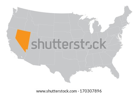 Free Vector USA Outline Map Download Free Vector Art Stock - Free vector usa map